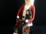 Dee's Santa